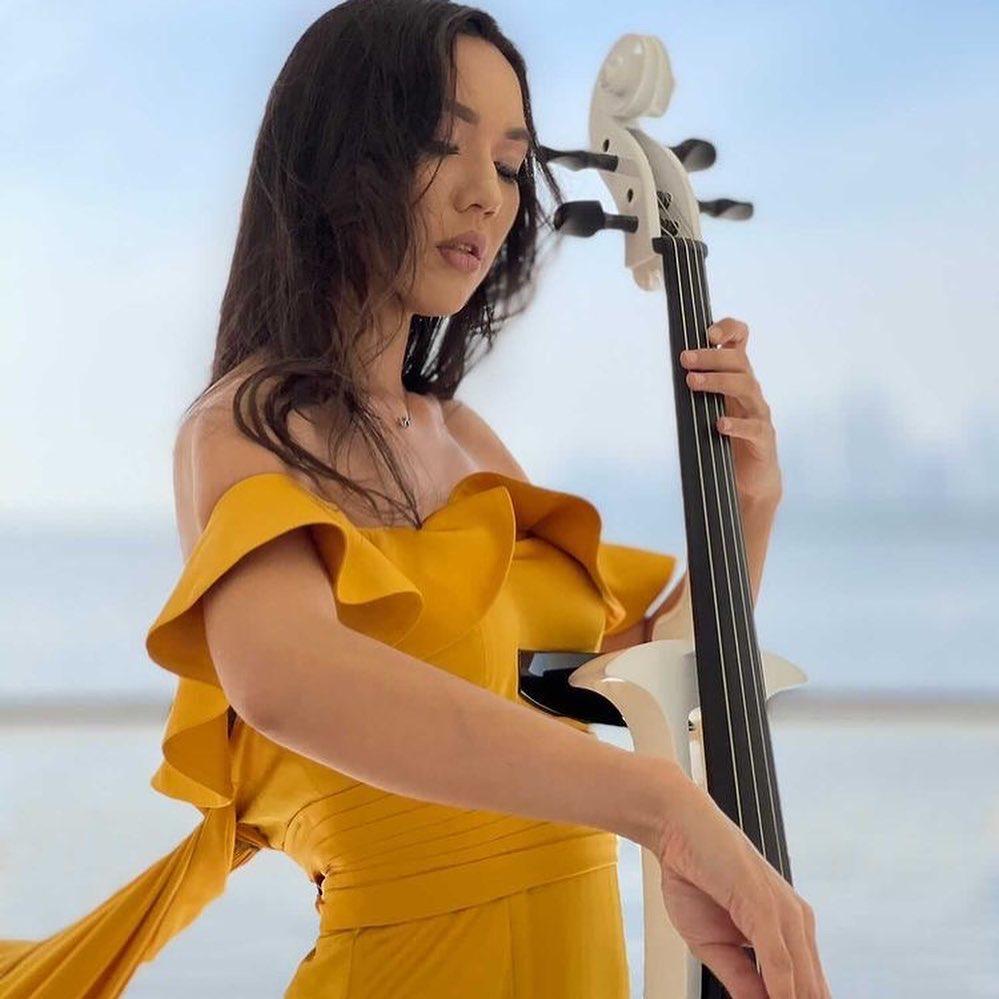 GA - Cellist - Gae Events - dubai - uae (18)