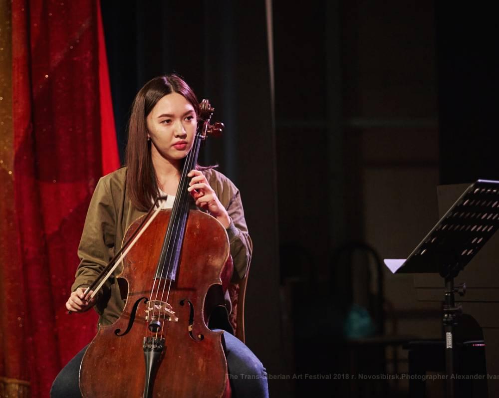 GA - Cellist - Gae Events - dubai - uae (6)