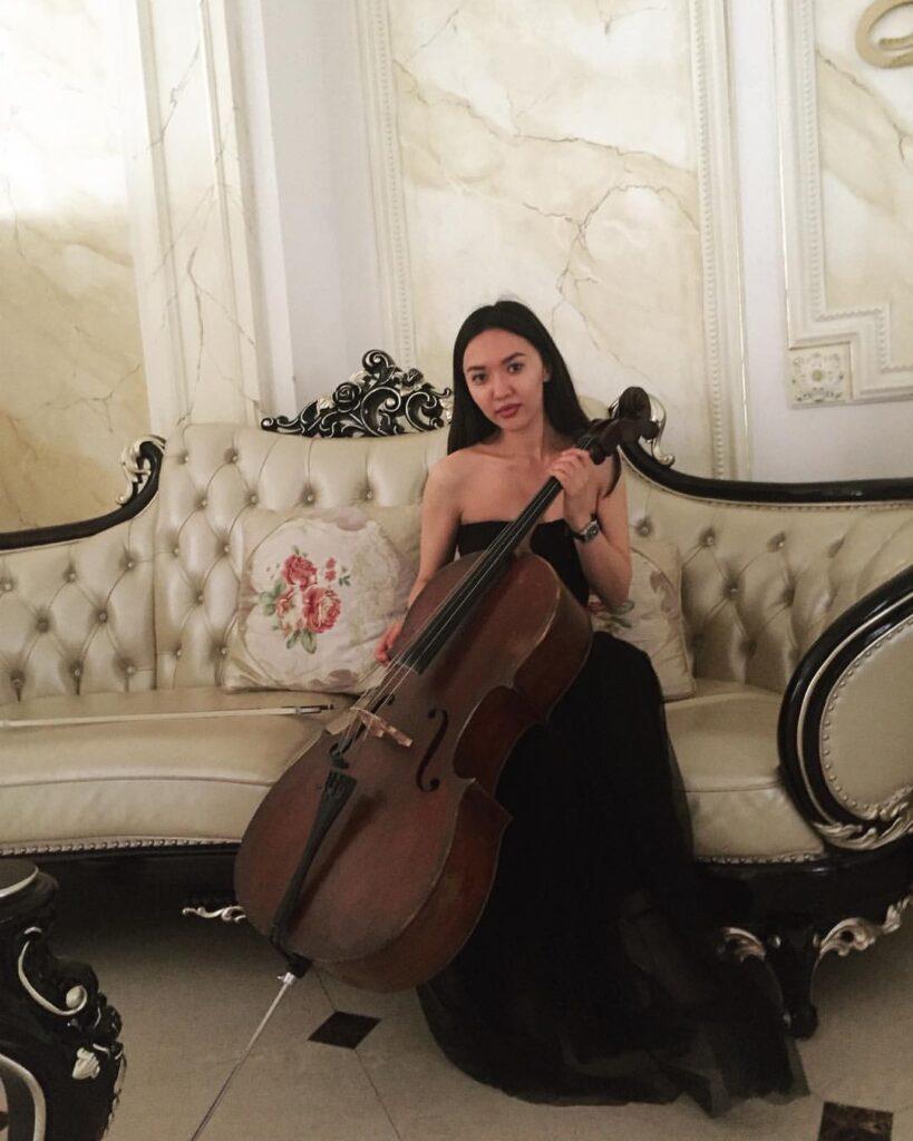 GA - Cellist - Gae Events - dubai - uae (7)