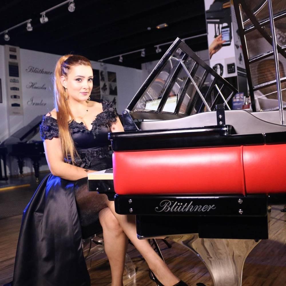 GS - Pianist - GAE Events - Dubai - UAE (2)