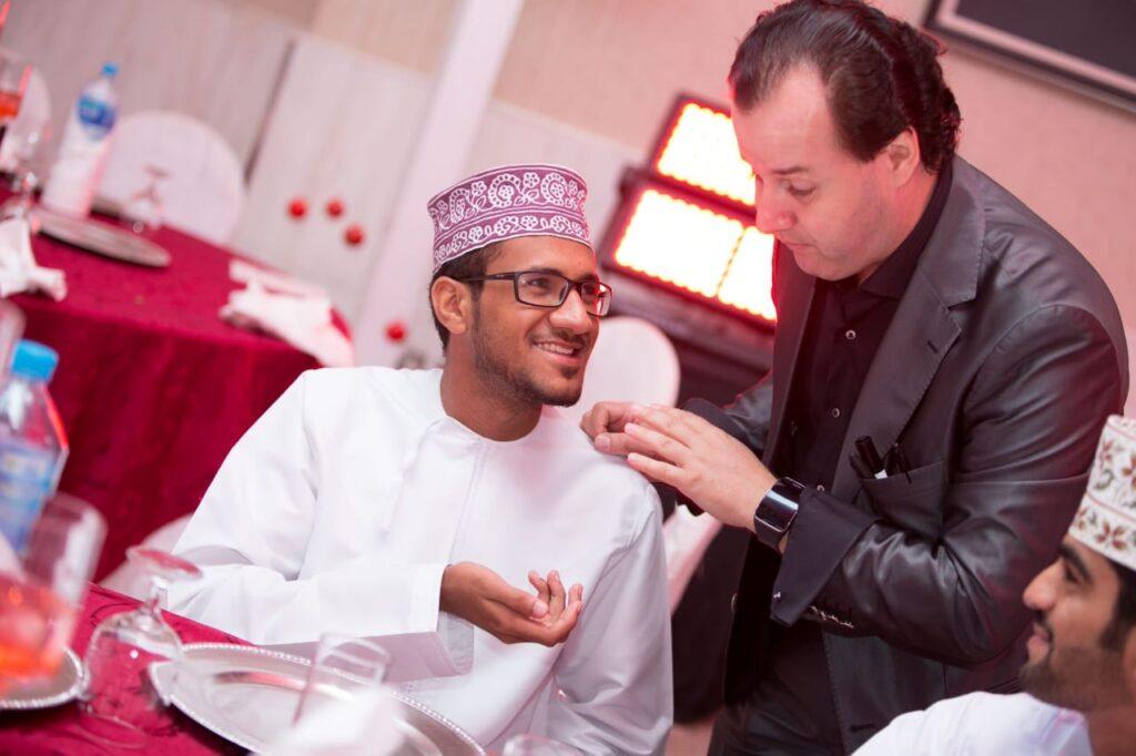 HM - Magician & Illusionist - GAE events - Dubai - UAE (1)