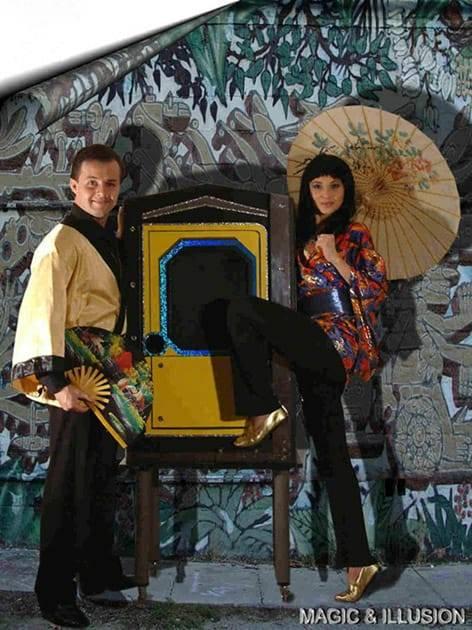 HM - Magician & Illusionist - GAE events - Dubai - UAE (11)