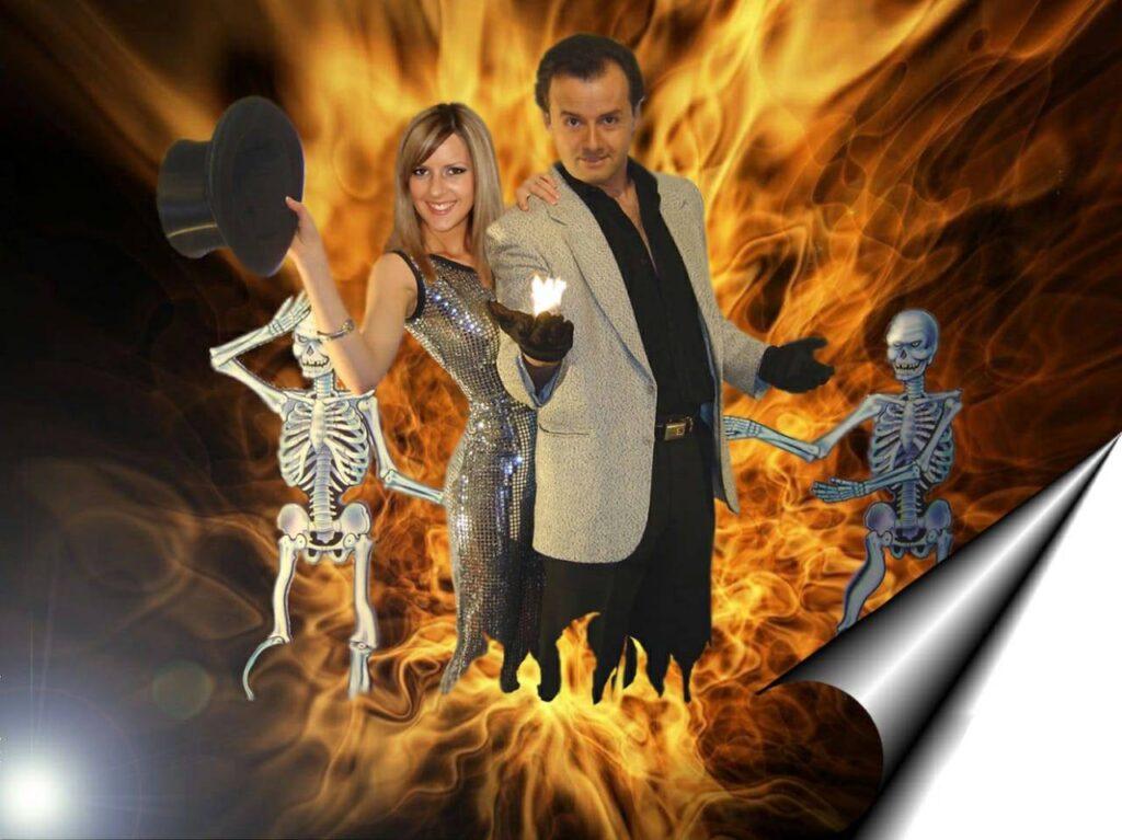 HM - Magician & Illusionist - GAE events - Dubai - UAE (12)