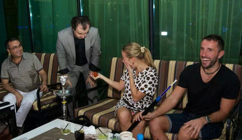 HM - Magician & Illusionist - GAE events - Dubai - UAE (2)