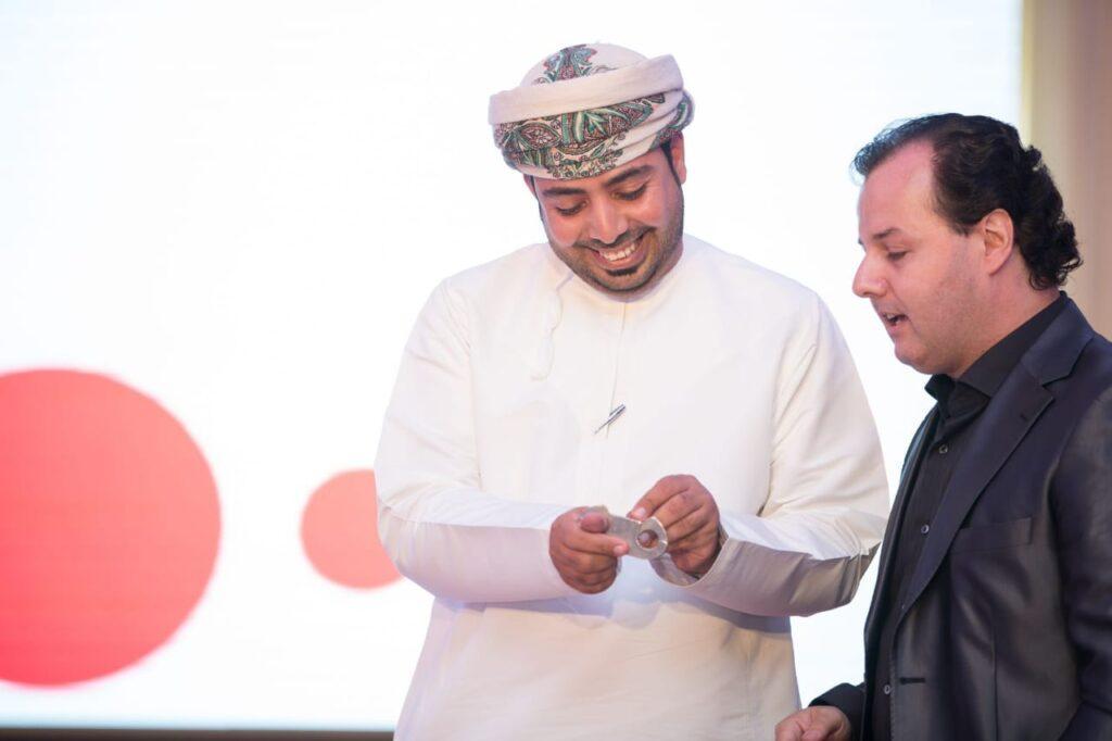 HM - Magician & Illusionist - GAE events - Dubai - UAE (3)