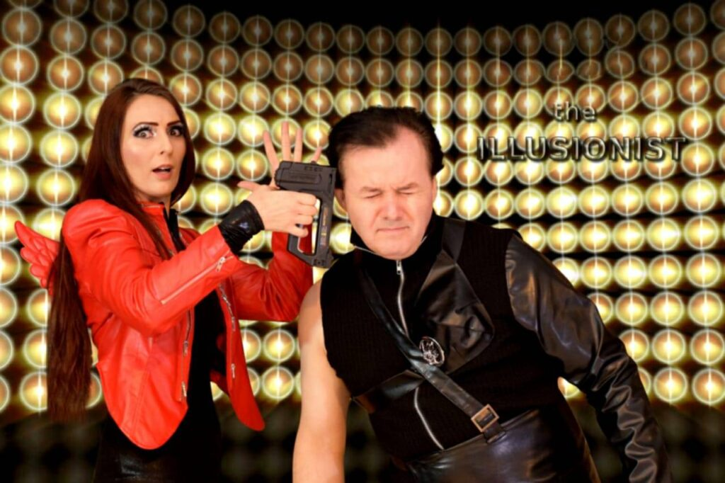 HM - Magician & Illusionist - GAE events - Dubai - UAE (5)