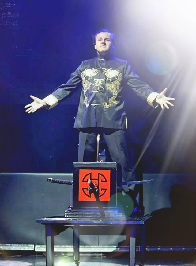 HM - Magician & Illusionist - GAE events - Dubai - UAE (6)