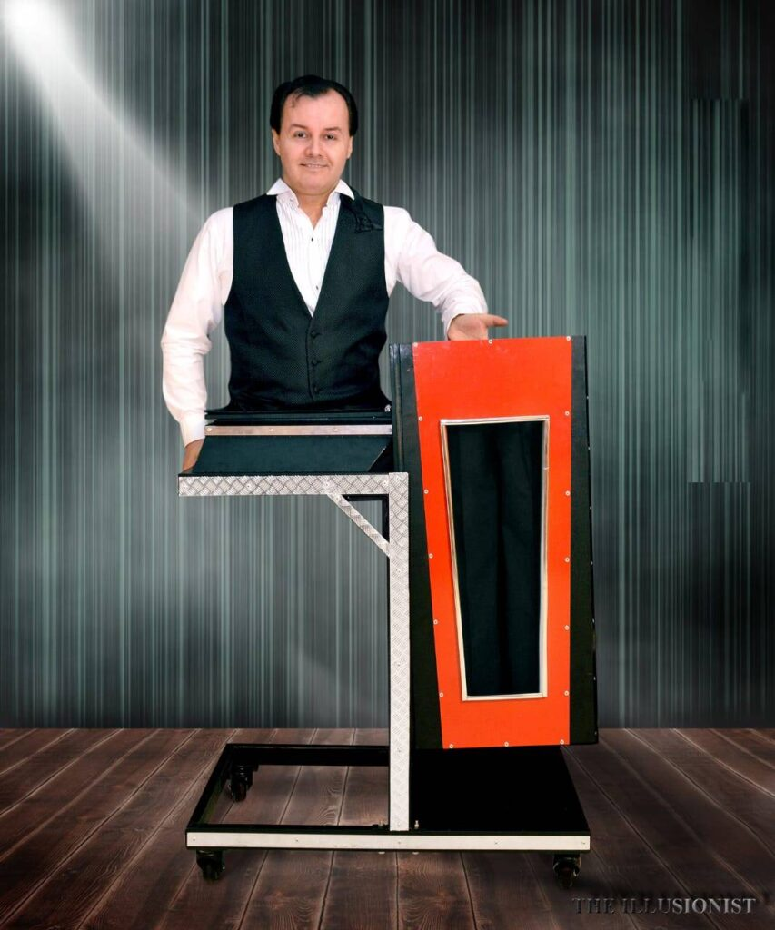 HM - Magician & Illusionist - GAE events - Dubai - UAE (7)