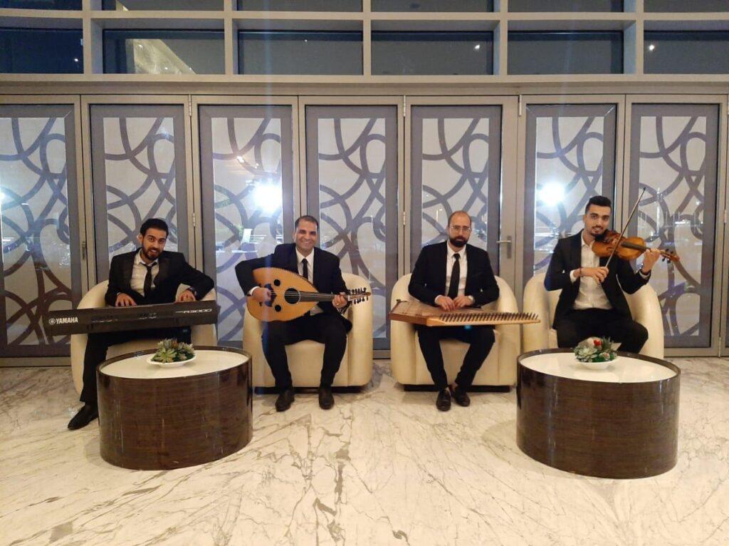 HM Oud Player Gae events Dubai UAE 6