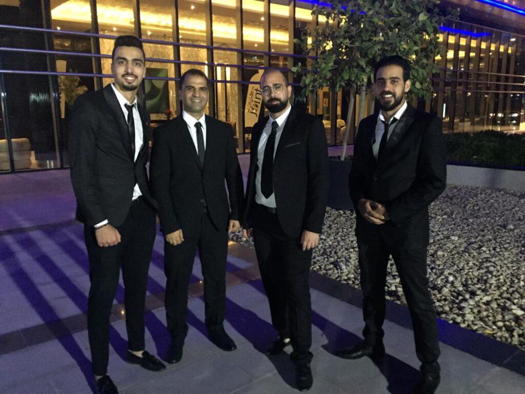 HM Oud Player Gae events Dubai UAE 7