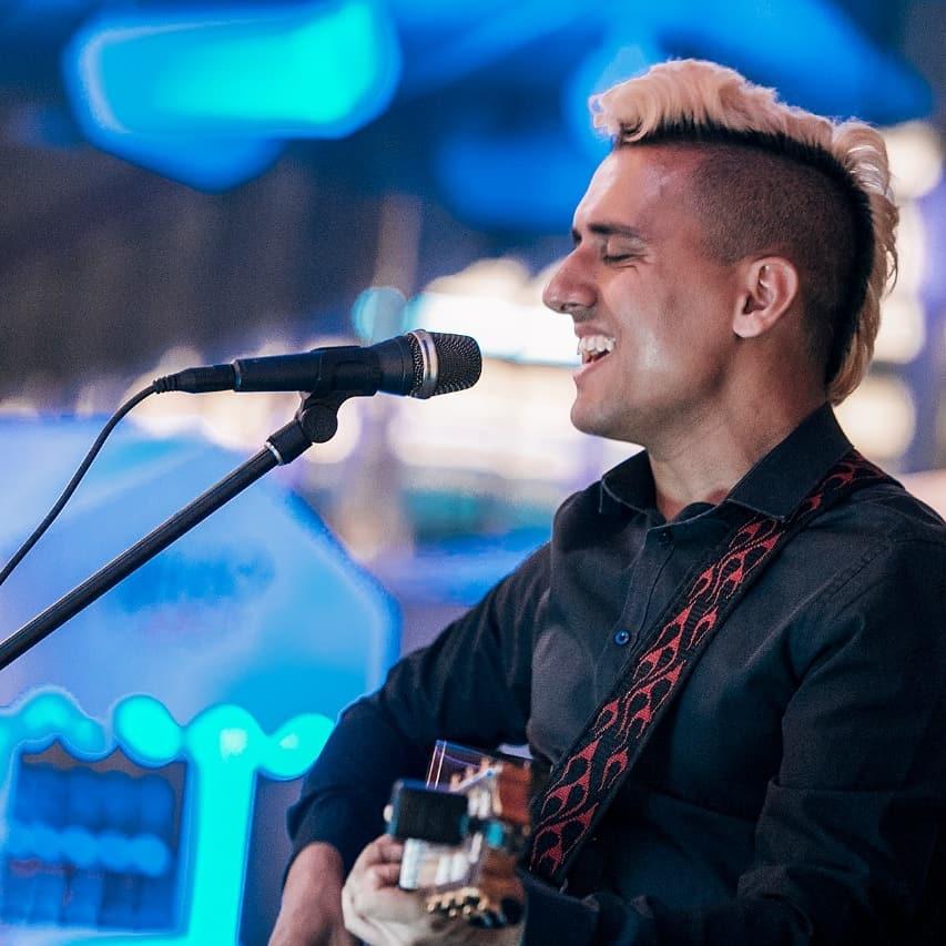 JA - Guitarist - Gae events - Dubai - UAE (1)