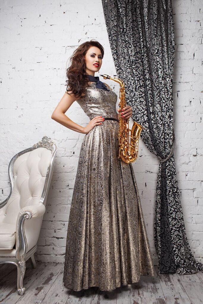 KS - Saxophonist - GAE events - Dubai - UAE (10)