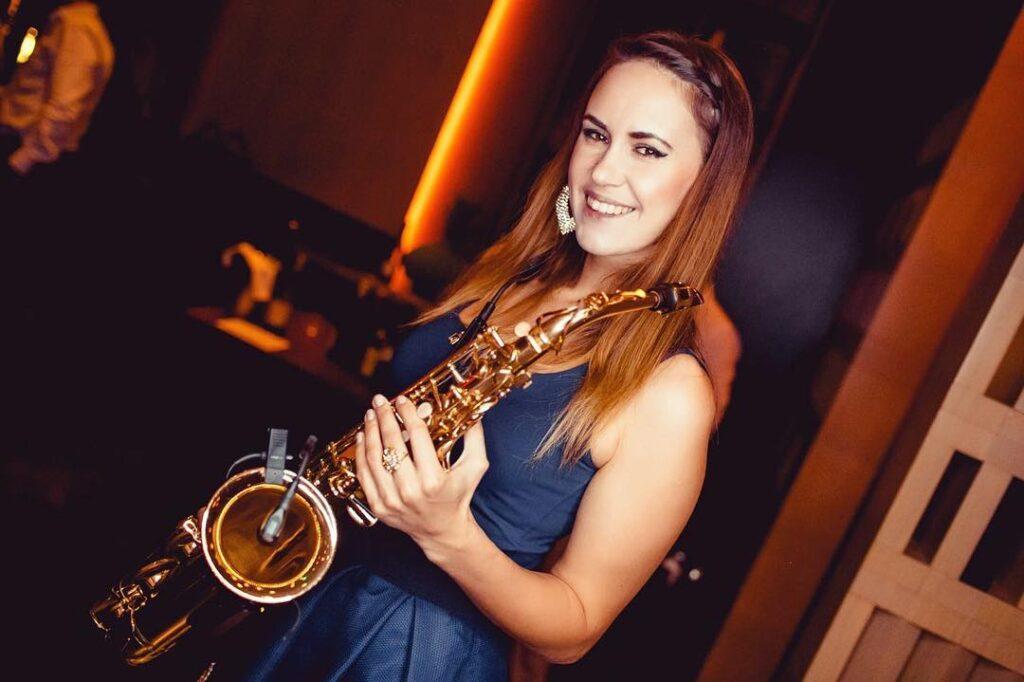 KS - Saxophonist - GAE events - Dubai - UAE (2)