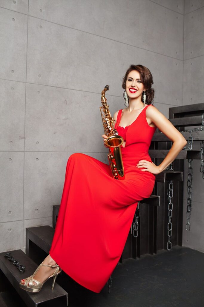 KS - Saxophonist - GAE events - Dubai - UAE (3)
