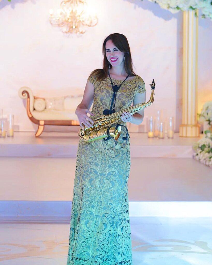 KS - Saxophonist - GAE events - Dubai - UAE (5)