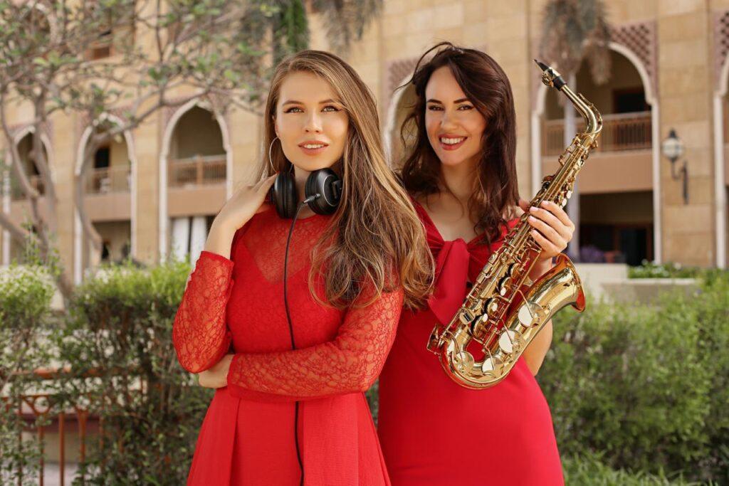 KS - Saxophonist - GAE events - Dubai - UAE (7)