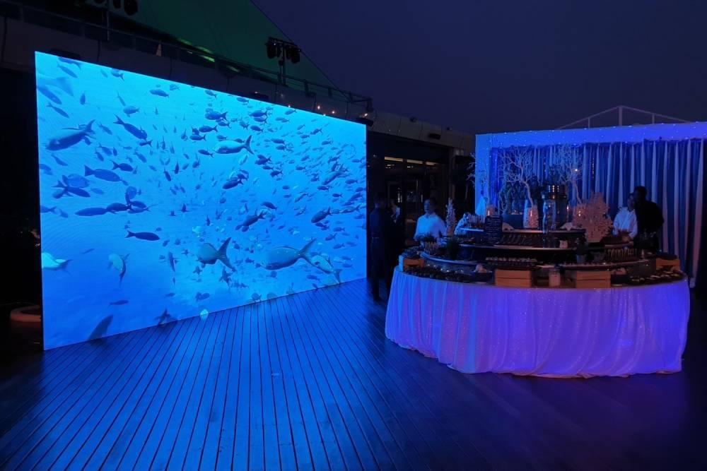 LED screens GAE Events Dubai UAE 11