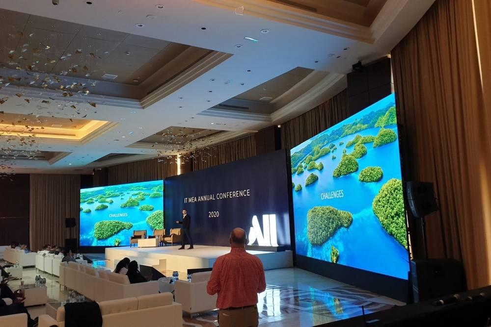 LED screens GAE Events Dubai UAE 12