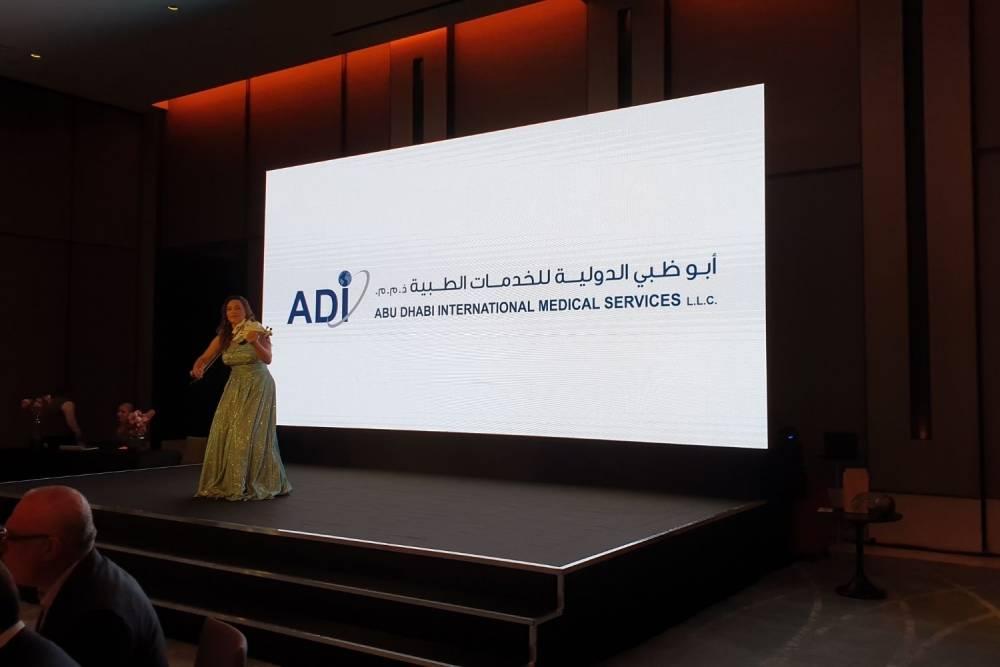 LED screens GAE Events Dubai UAE 13
