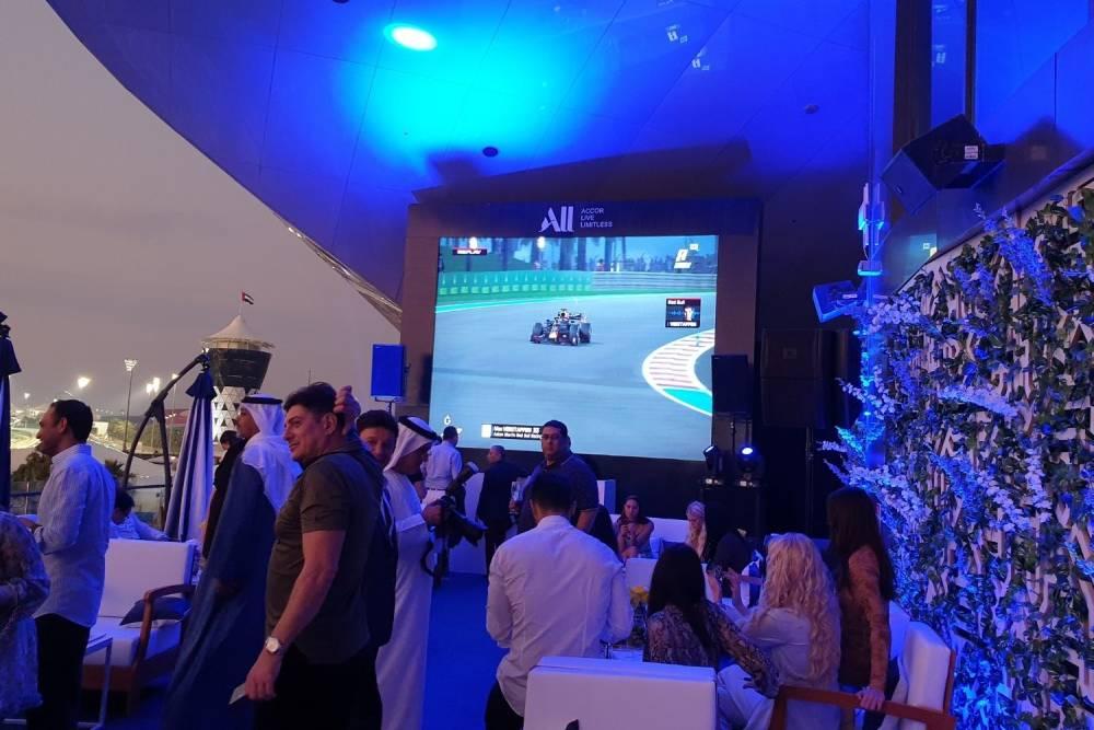 LED screens GAE Events Dubai UAE 16