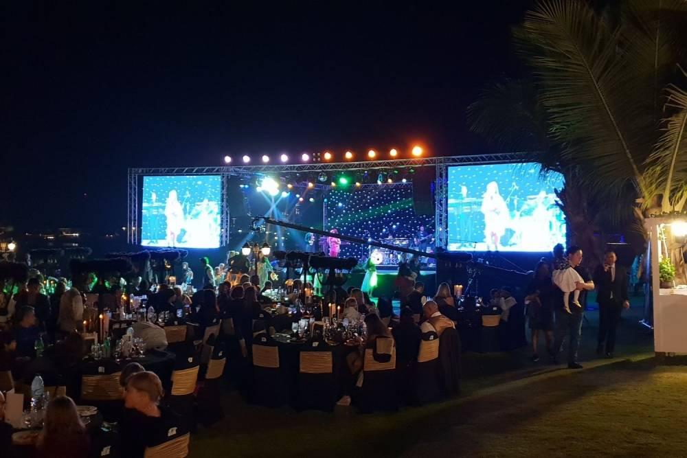 LED screens GAE Events Dubai UAE 2