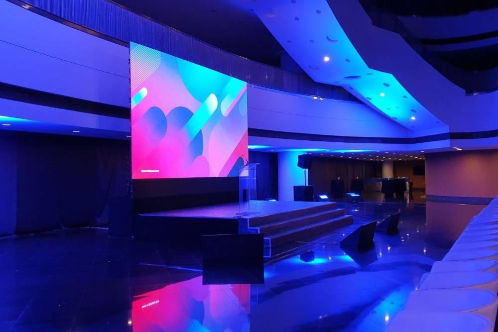 LED screens GAE Events Dubai UAE 22