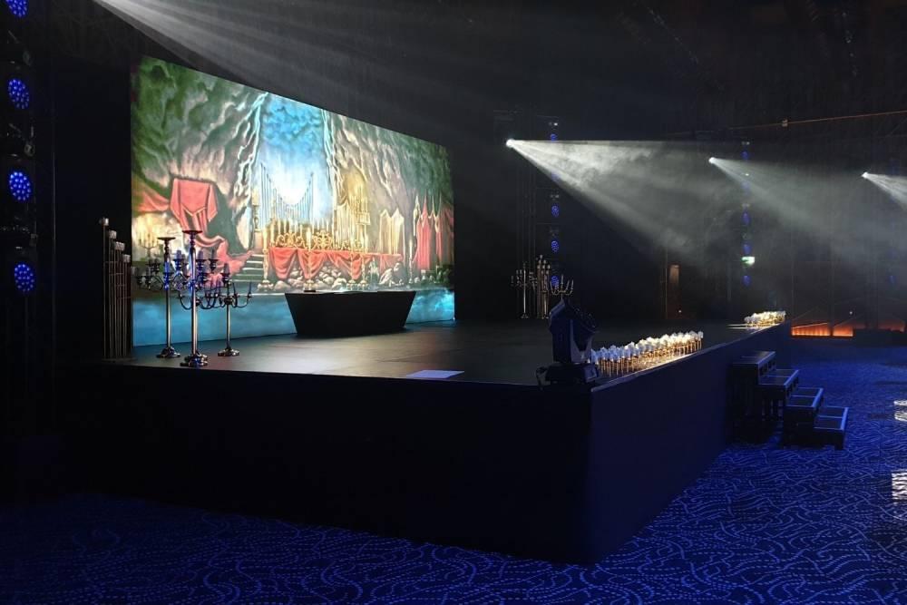 LED screens GAE Events Dubai UAE 24