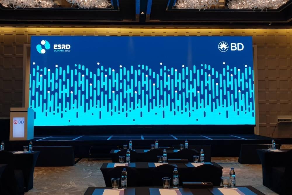 LED screens GAE Events Dubai UAE 26