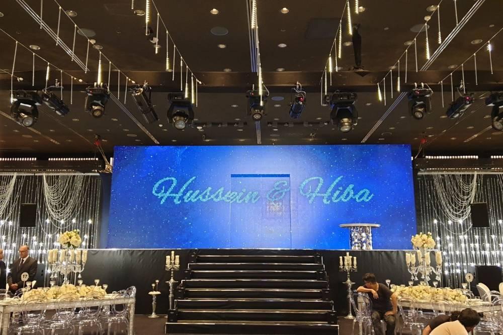 LED screens GAE Events Dubai UAE 36