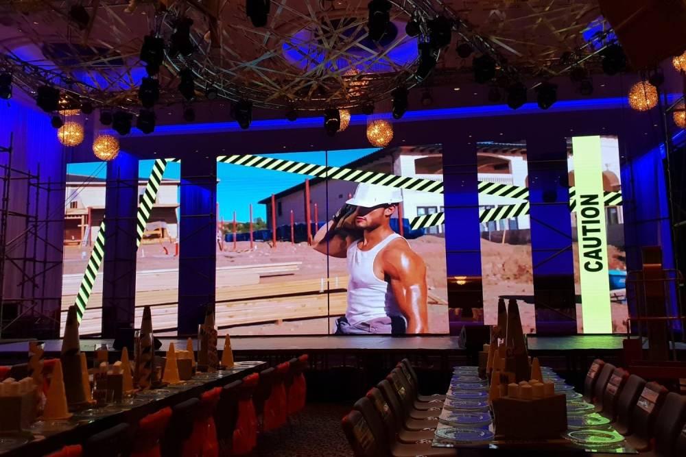 LED screens GAE Events Dubai UAE 38