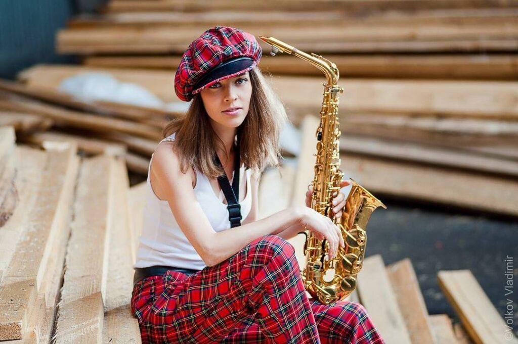 MK - Saxophonist - GAE events -Dubai - UAE (1)