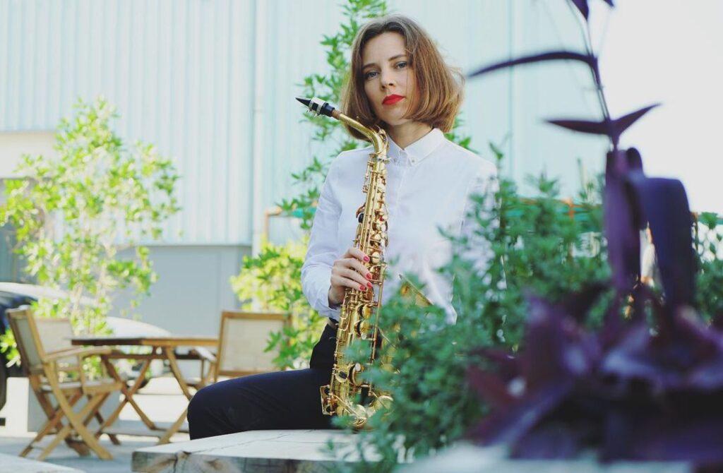 MK - Saxophonist - GAE events -Dubai - UAE (10)