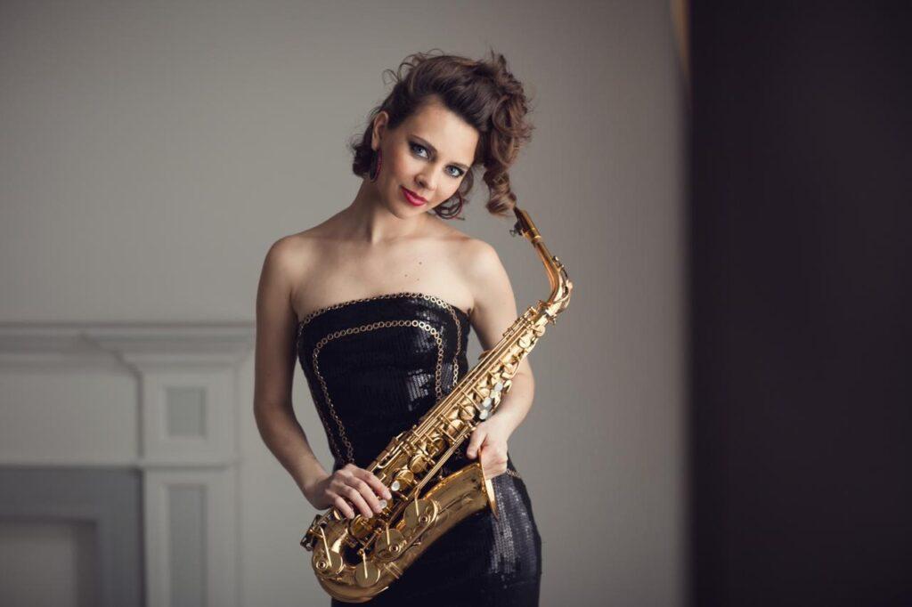 MK - Saxophonist - GAE events -Dubai - UAE (2)