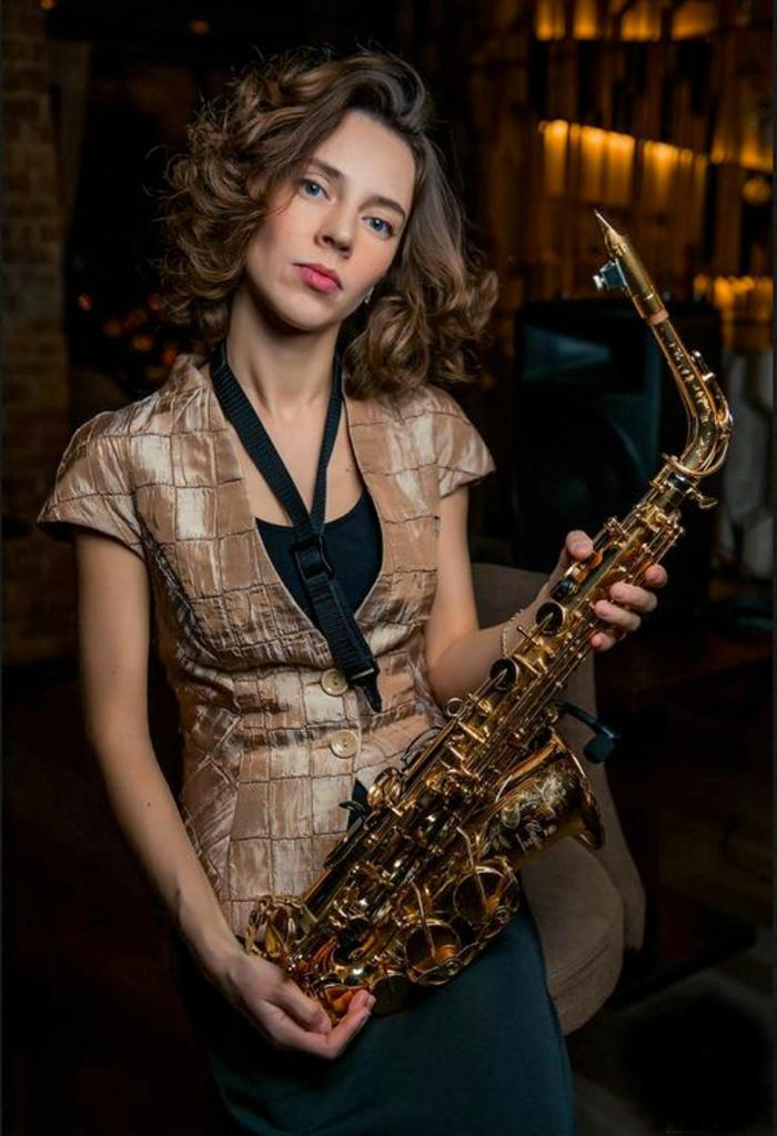 MK - Saxophonist - GAE events -Dubai - UAE (3)