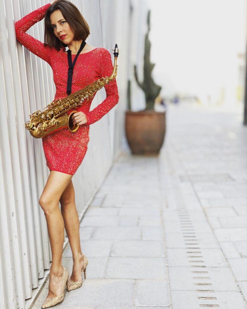 MK - Saxophonist - GAE events -Dubai - UAE (9)