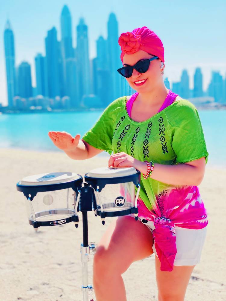ND - Percussionist - Gae events - Dubai - UAE (10)