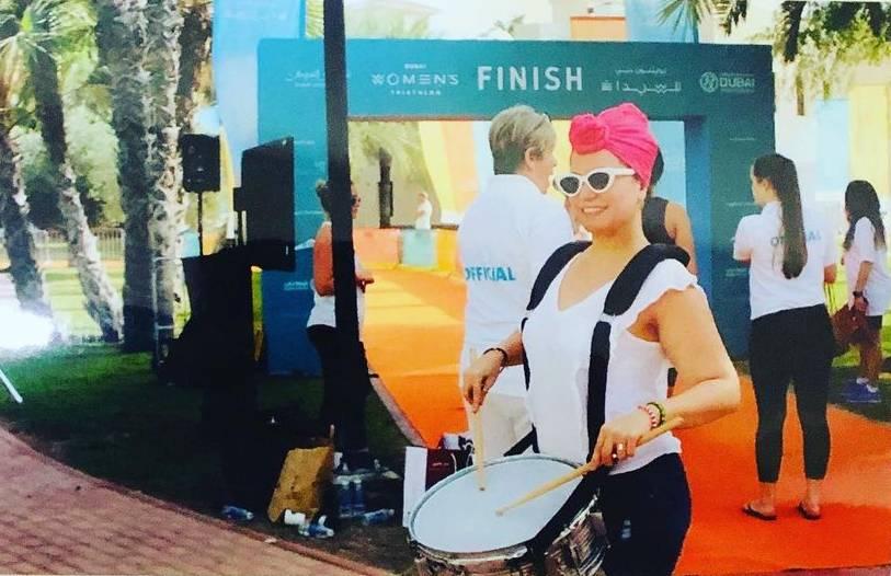 ND - Percussionist - Gae events - Dubai - UAE (11)