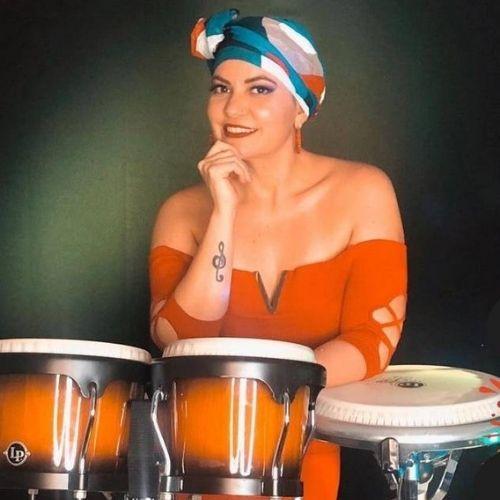 ND - Percussionist - Gae events - Dubai - UAE (12)