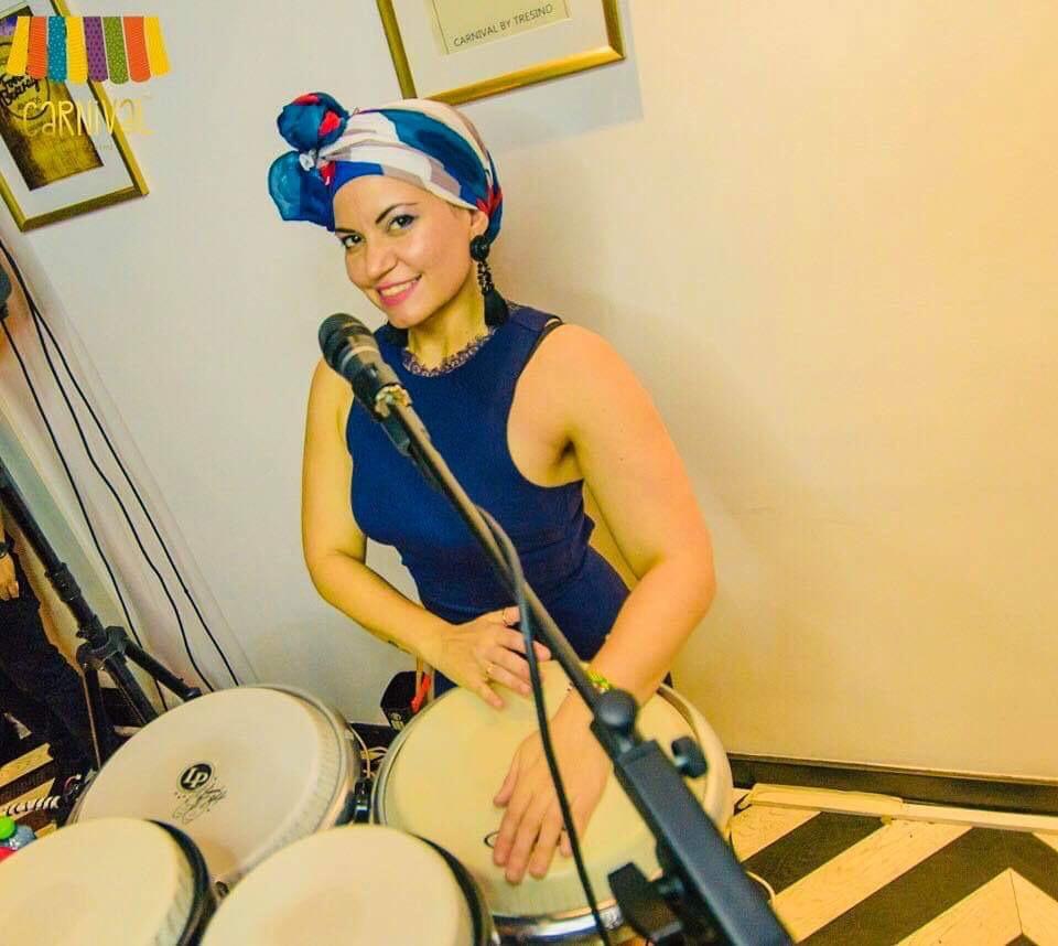 ND - Percussionist - Gae events - Dubai - UAE (3)