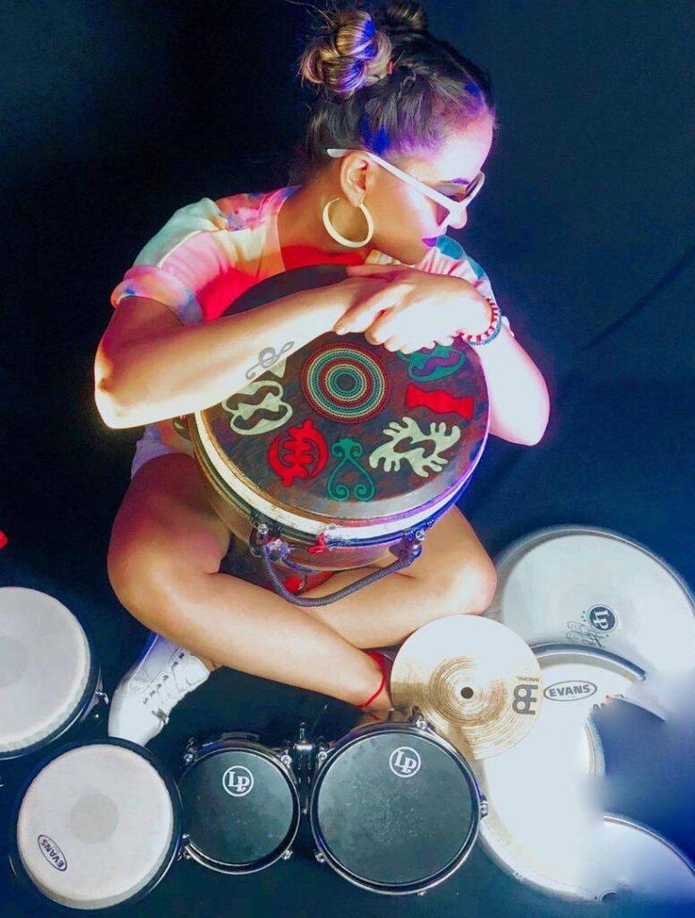 ND - Percussionist - Gae events - Dubai - UAE (5)