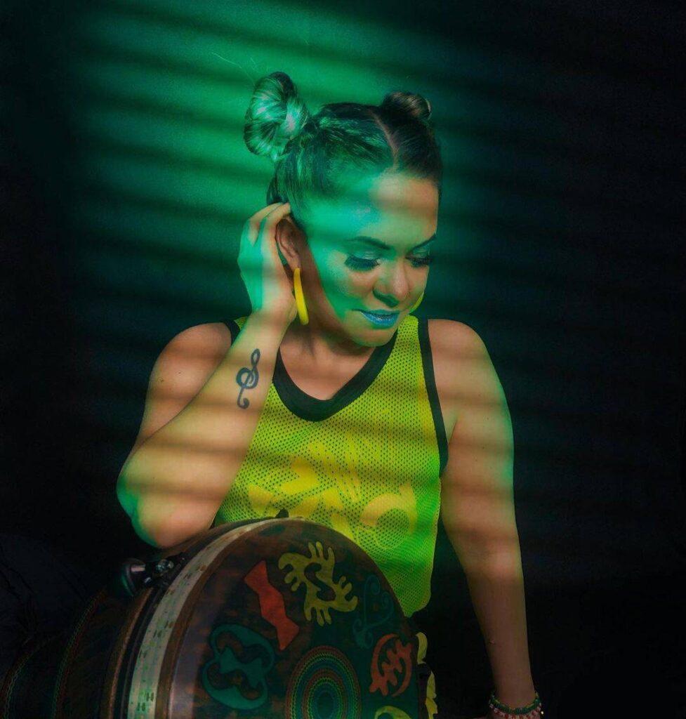 ND - Percussionist - Gae events - Dubai - UAE (6)