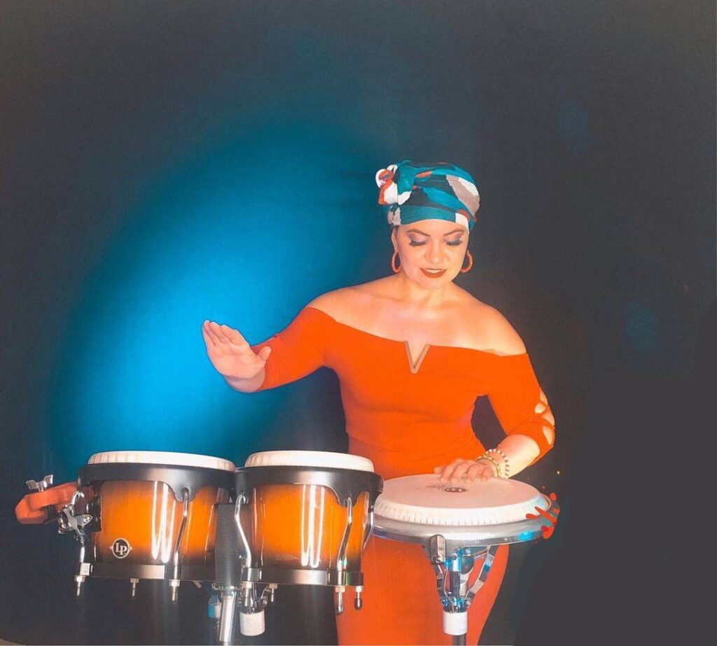 ND - Percussionist - Gae events - Dubai - UAE (8)