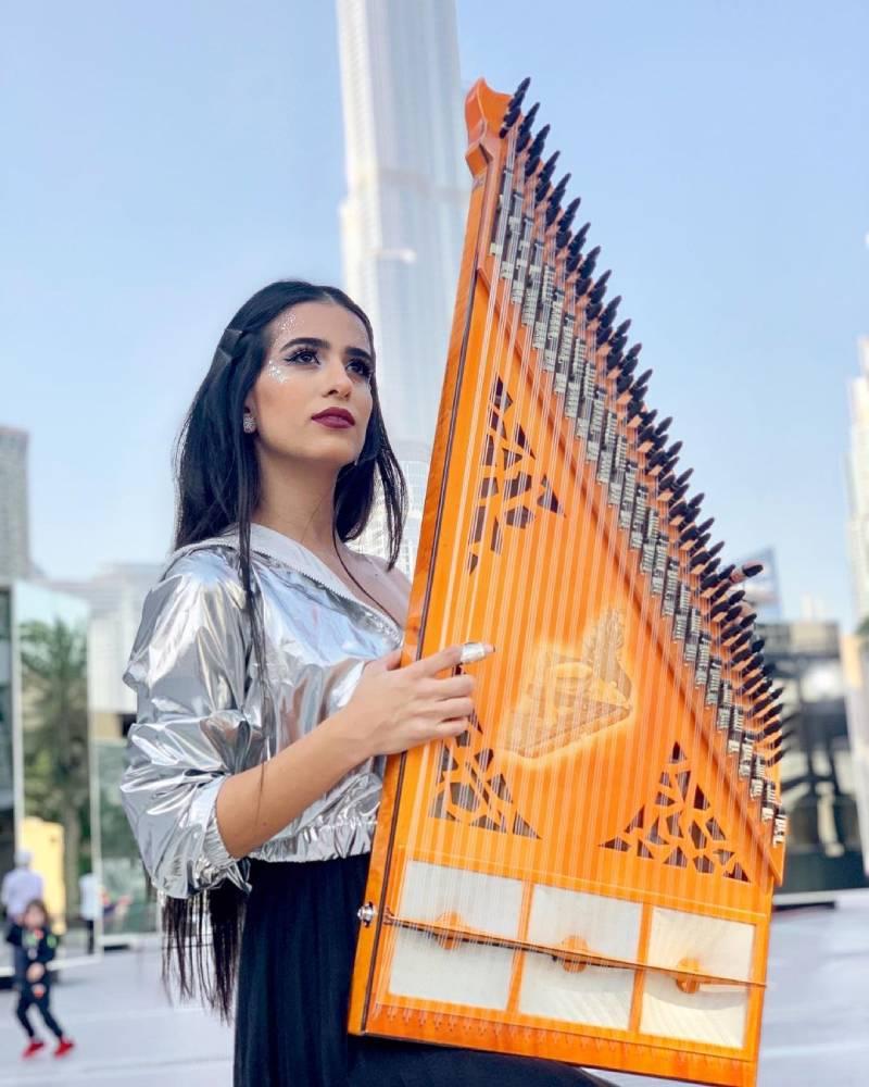 ND - Qanun Player - Gae events - Dubai -UAE (9)
