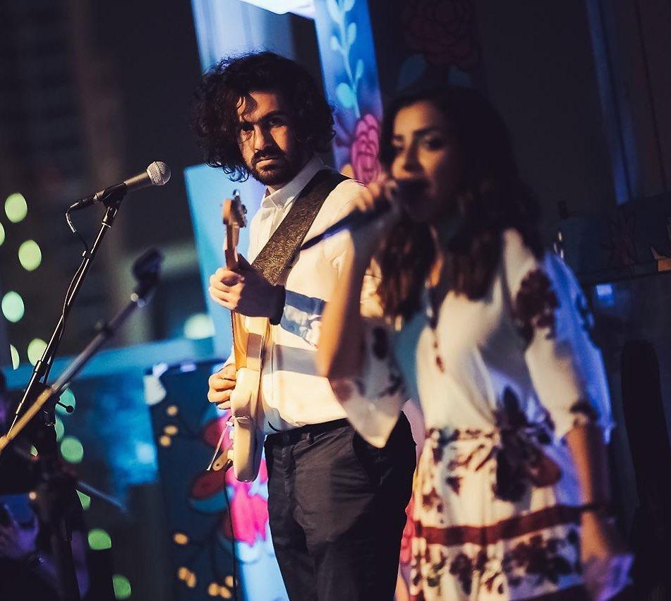 OH - Arabic Guitarist - Gae Events - Dubi - UAE (11)