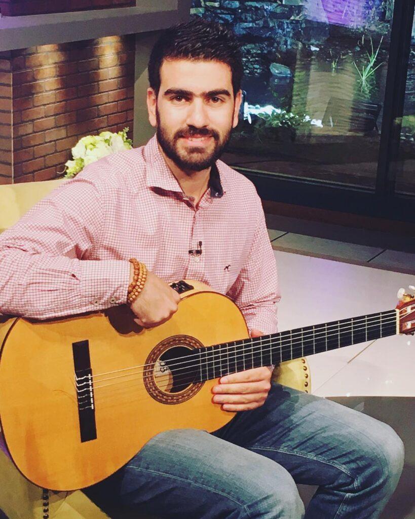 OH - Arabic Guitarist - Gae Events - Dubi - UAE (3)