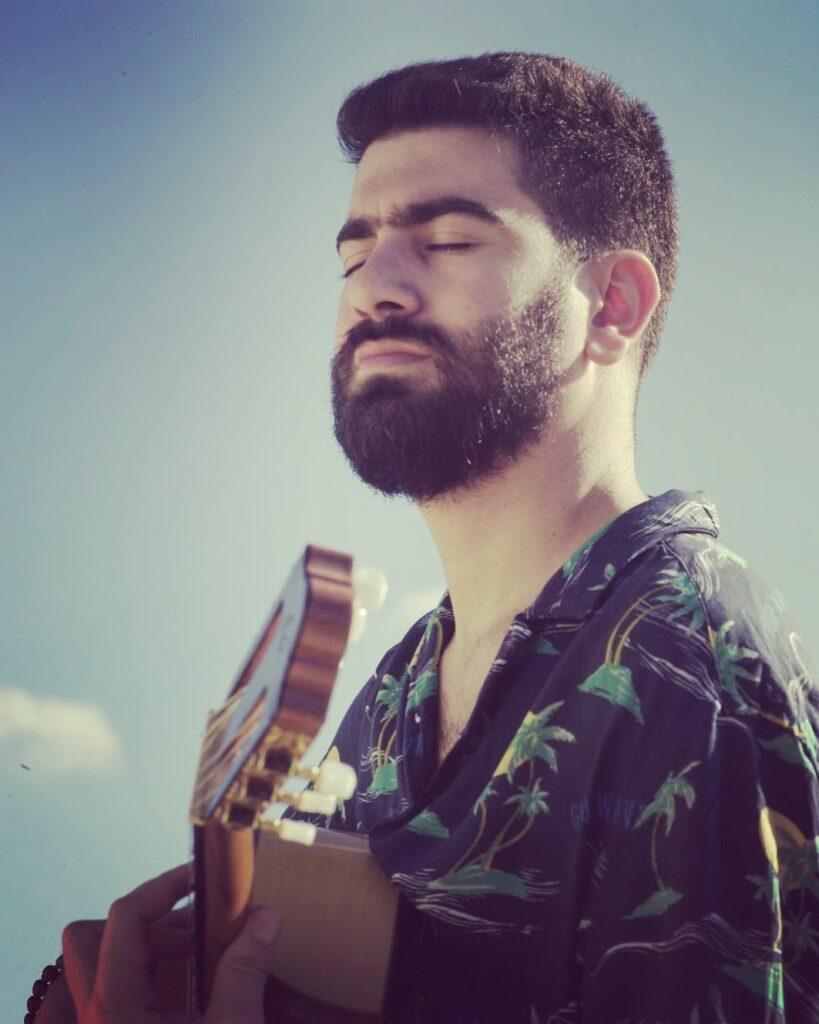 OH - Arabic Guitarist - Gae Events - Dubi - UAE (5)
