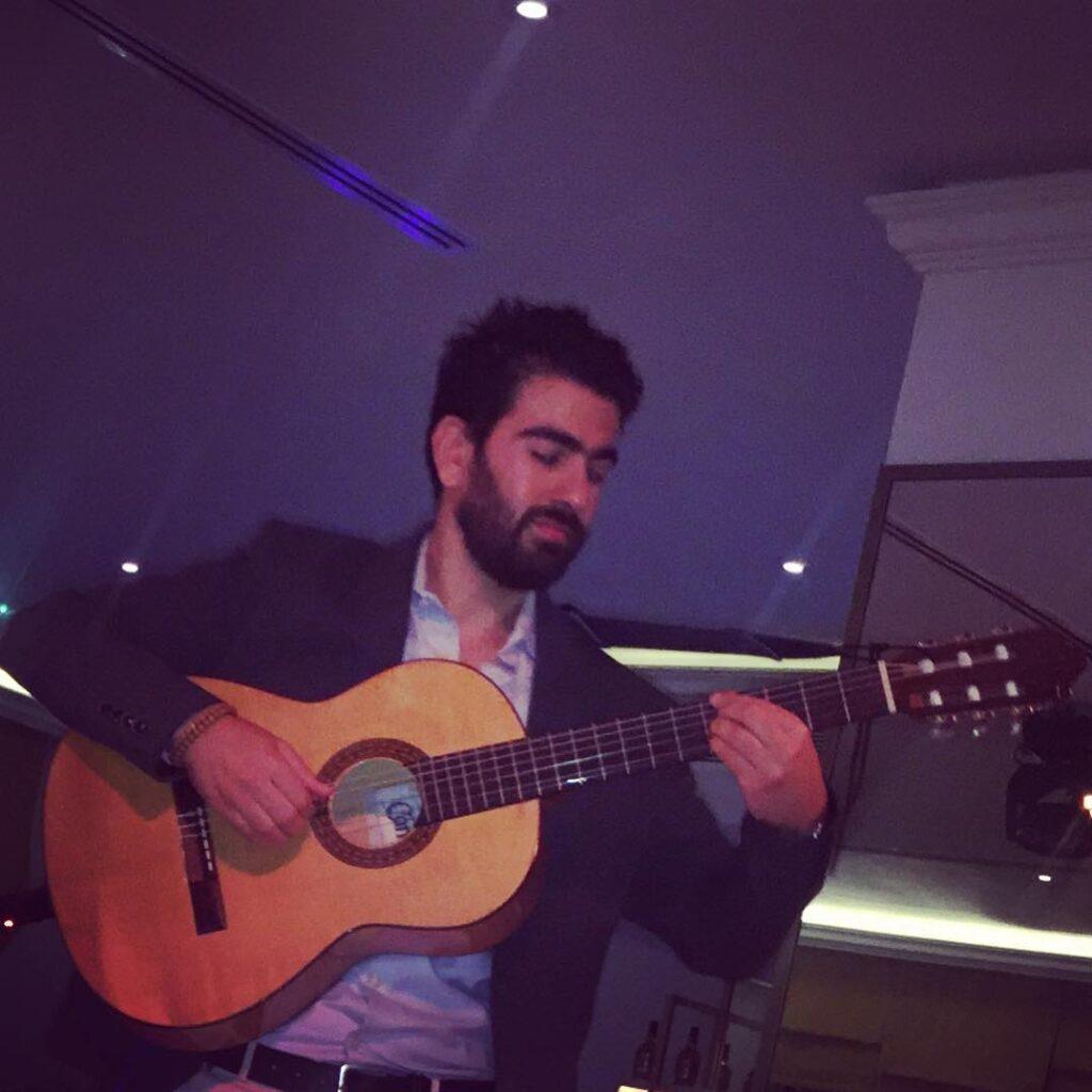 OH - Arabic Guitarist - Gae Events - Dubi - UAE (8)