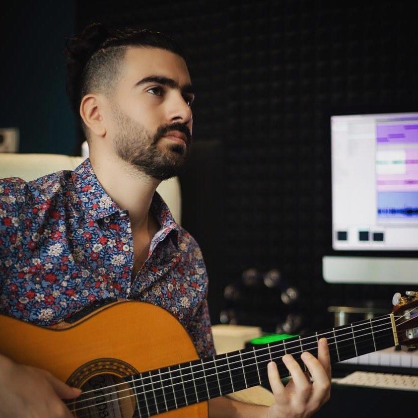 OH - Arabic Guitarist - Gae Events - Dubi - UAE (9)