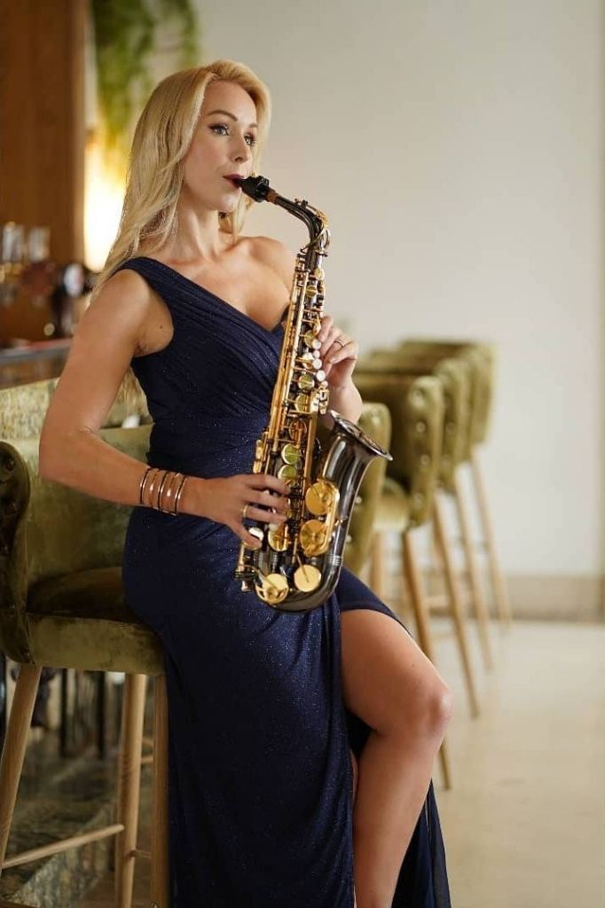 saxophone player for hire saxophonist in dubai