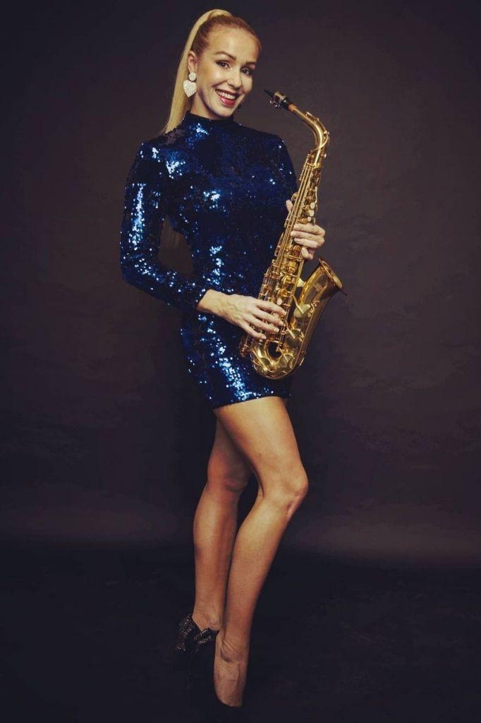 Profile - AO - Saxophonist - GAE events - Dubai -UAE